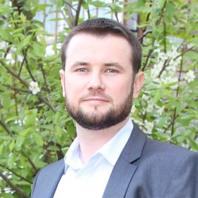 Alexander Usolcev