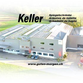 Keller Spiegelschränke AG