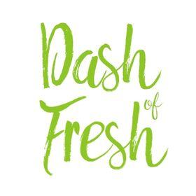 Dash of Fresh
