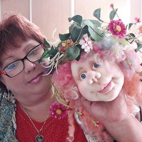 Татьяна Полевщикова