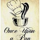 once upon a pan