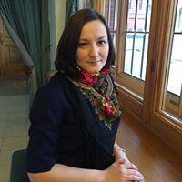 Ольга Досаева