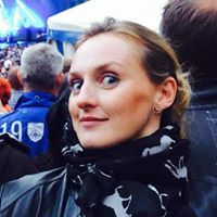 Louise Skøtt Zimmer