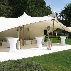 Incredible Bedouin Tents