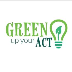 Green Up Your Act