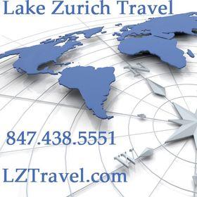 Lake Zurich Travel