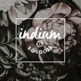 Indium Boudoir