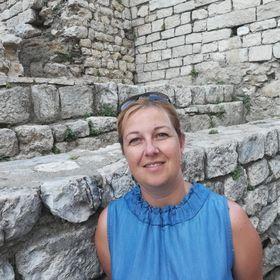 Krisztina Vizsy