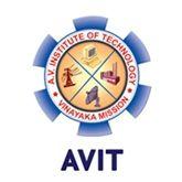Aarupadai Veedu Inst of Tech