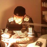 Tatuaje Iordan