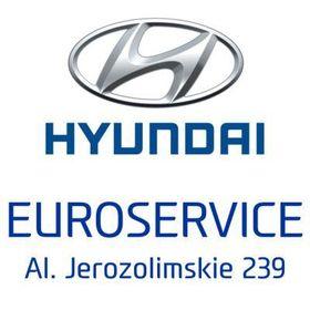 Euroservice Hyundai