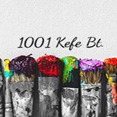 1001 Kefe Bt.