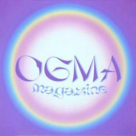 Ogma Magazine
