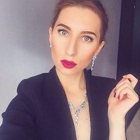 Natasha Krasovskaya