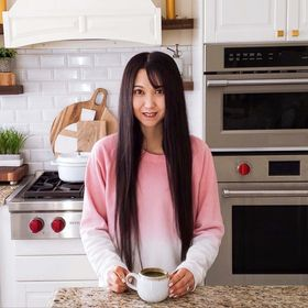 Life Made Sweeter - Kelly Kwok | Healthy & GF Recipes