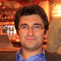 Alex Dergachev