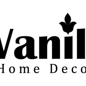 vanill home decor