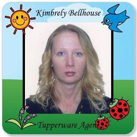 Independent Tupperware Agent