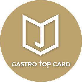 gastrotopcard