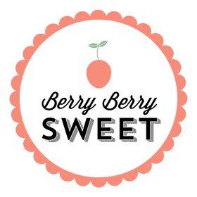 Berry Berry Sweet