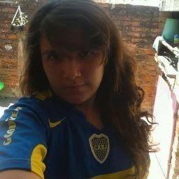 Ximena Soledad Lugo