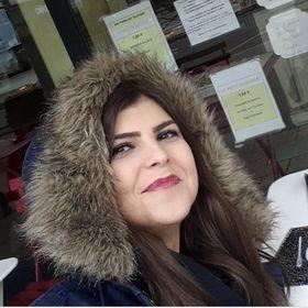 Kübra Bilgin