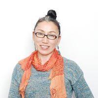 Shoko Miyoshi