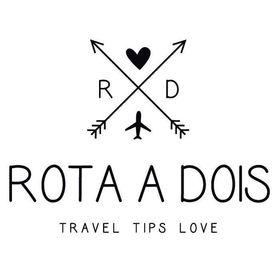 Rota a dois | Travel - Adventure - Love