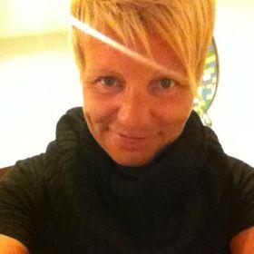 Lena Hagström