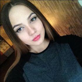 Алёна Севальнева