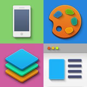 Iscomigoo Webdesign