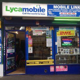 Mobile Links