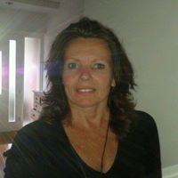 Sandra van den Hoonaard