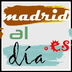 Madrid Al Dia