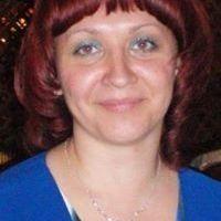 Юлия Чернякова