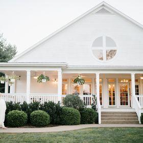 HAWTHORNE HOUSE | A timeless Kansas City estate wedding venue