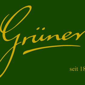 Grüner