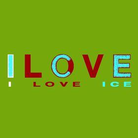 I LOVE ICE