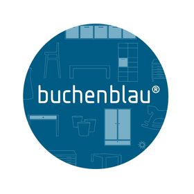 buchenblau // möbelkaufhaus