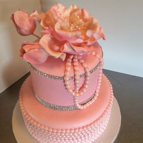 Treatie Beatie  Luxury wedding cakes