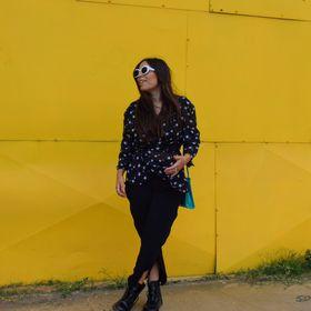 Sophia Aloui | BUDGET BLOGGER: travel, health and fashion