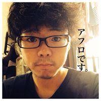 Genki Nagafusa