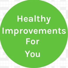Healthy Improvements for you