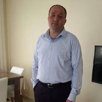 Mehmet Turhan