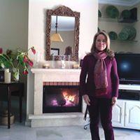 Carmen Perez Saborido
