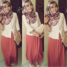 Tanty Khairani