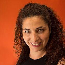 Yifat Narinsky