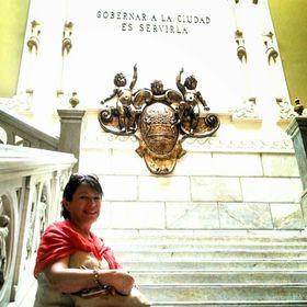 Dora Laura Sanchez Arellano