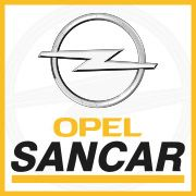 OpelSancar Salento