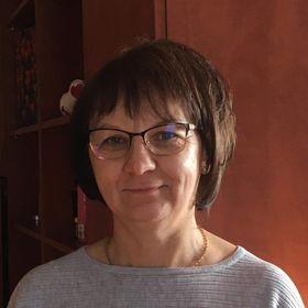 Marosvölgyiné Ilona